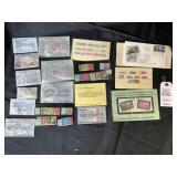 Vintage United States Stamps  Ô Used stamps