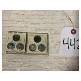 1943 Steel War Pennys