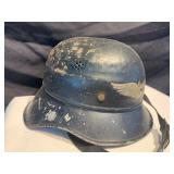 GERMAN Nazi WWII Helmet