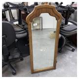 Mirror oak color