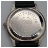 Limited Edition M&M 1998 Watch