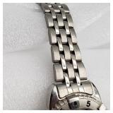 Dunlop Ladies Wrist Watch