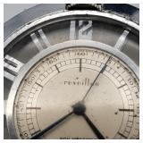 Skeleton Watch Reveillon Swiss Made Wind Up