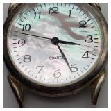 Navajo Look Quartz Wrist Watch