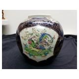 19th-20th C Chinese Famille Rose Glaze Porcelain G