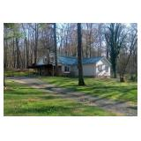 4 Acres Schuylkill Co Real Estate With Home/Lodge