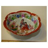 Antique Nippon bowl - smaller