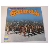 Record album Godspell