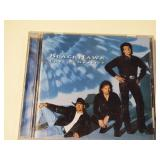 CD Blackhawk Love & Gravity