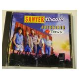 CD Sawyer Brown Outskirts of Town