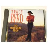 CD Tracy Byrd No Ordinary Man