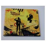 CD Rise Against Appeal to Reason