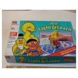 Light & Learn Big Bird