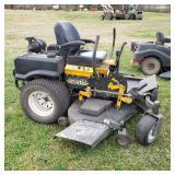 Cub Cadet tank lawn mower