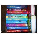 Janet Evanowich books