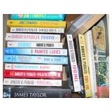 Robert B Parker books