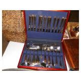 stainless silver ware sets