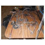 Horse bridles & Bits