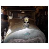 1929 model A cp