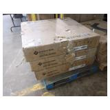 (3) BOXES PREMIER ADJUSTABLE TWIN EXTRA LONG  BED