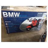 BMW KI300S 12 V ELECTRIC RIDE ON CHILDER