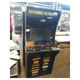 AT GAMES LEGENDS ULTIMATE VIDEO GAME W/ 300 PRE