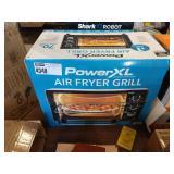 POWER X AIR FRYER GRILL