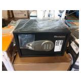 SENTRY SECURITY DIGITAL SAFE, TABLE TOP