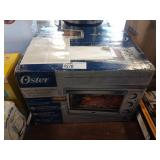 OSTER S.S. FRONT COUNTER CONVECTION OVEN