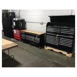 New Tools & Tool Boxes