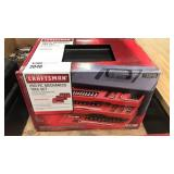 Craftsman 245 Pc. Mechanic