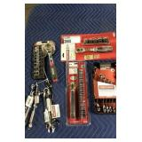 Lot (5) Craftsman Socket & Wrench Sets: 10 Pc.