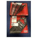 Lot (2) Craftsman Sets: 63 Pc. Mechanics Tool