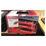 Craftsman 245 Pc. Mechanics Tool Set SAE & MM,