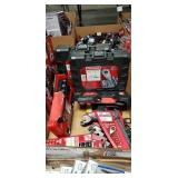 Lot Craftsman Tools/Sets: Socket & Wrench Sets,