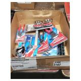 Lot (10) Asst. Crescent Tools: Wrenches, Pliers,
