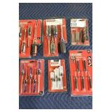 Lot (6) Craftsman Asst. Screwdriver & Precision