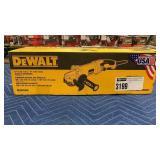 """DeWalt 5""""/ 6"""" Corded Angle Grinder"""