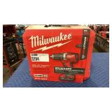 "Milwaukee M18 1/2"" Compact Drill Driver Kit"