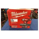 "Milwaukee M18 1/4"" Hex Impact Driver Kit"
