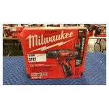 "Milwaukee M12 3/8"" Cordless Hammer Drill Driver"