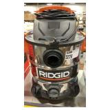 Ridgid 6.0 HP 10 Gallon Shop Vac ** No Hose or