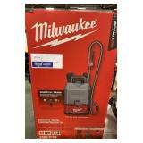 Milwaukee M18 Switch Tank Backpack Concrete Kit