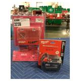 Milwaukee M18/M12 Charger & M18 Battery Extended