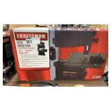 "Craftsman 9"" 2.5 AMP Band Saw"
