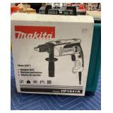"""Makita 5/8"""" Corded Hammer Drill"""
