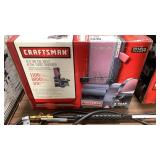 "Craftsman 4x36"" Belt/ 6"" Disc Sander"