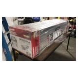 "Husky 71"" Low Profile Saddle Truck Box ** Dented"