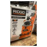 Ridgid 16 Gallon 6.5HP Wet/Dry Vac w/ Detachable