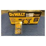 DeWalt 12V Max 2 Pc Tool Kit: Impact Driver &Drill